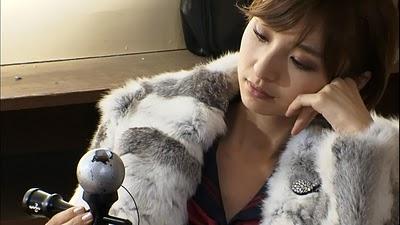 Mariko Shinoda Sado