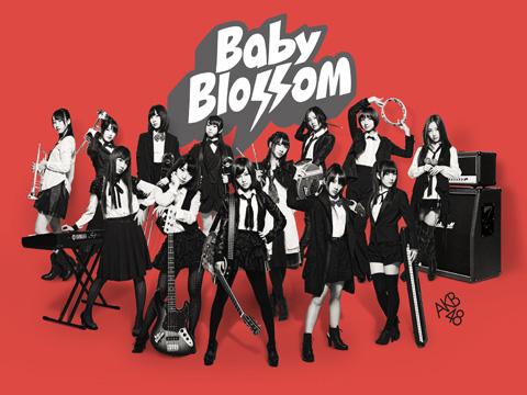 AKB48 Akan Rilis Single ke 30 Mereka