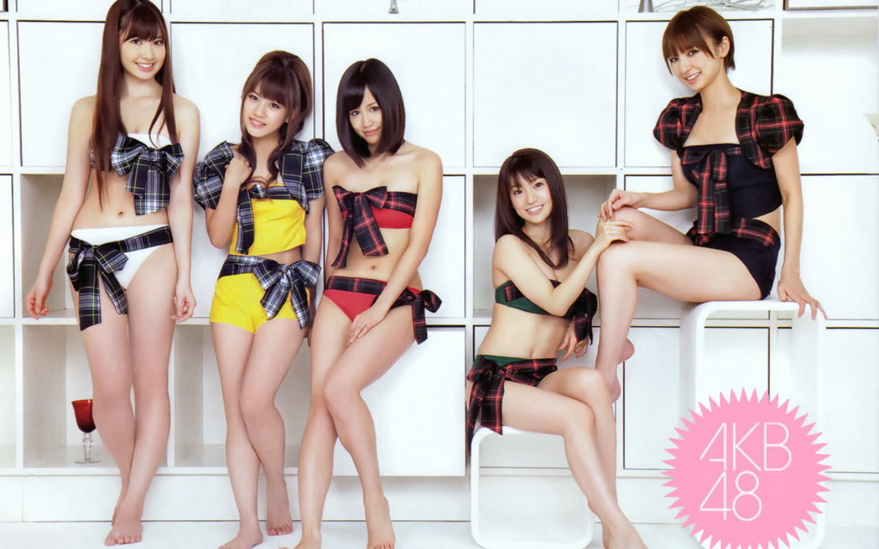 IXA Ready - Fist On! | Welcome To The Church Of AKB48 and it's sister groups | Page 2